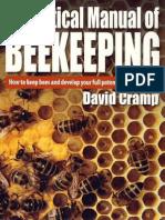 A Practical Manual of Beekeeping by David Cramp