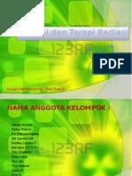 Terapi-radiasi Kelompok 3