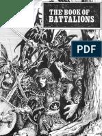 Warhammer Fantasy battle 1st Ed