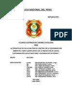 Alt Solucion Contaminacion Gases Auto-eco2003