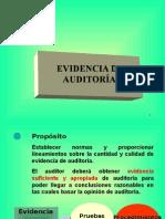 3.3 s Evidencia de Auditoría