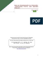 A19 RAE FGV Sistemas de Programacao Da Producao