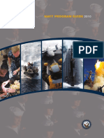 Navy Program Guide 2010