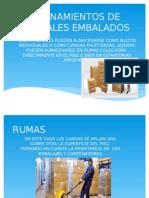 Diapositiva de Planta 3