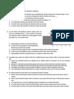 Prueba Fisica Analizando El Examen 2015