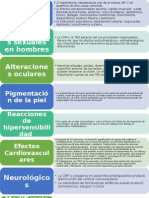 Efectos Adversos antipsicoticos
