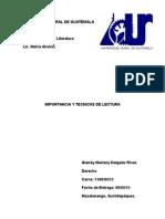 IMPORTANCIA Y TECNICAS DE ESTUDIO editar.doc