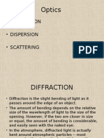 Optics Diffraction Dispersion and Scattering.pptx