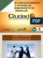 HABILIDADES GERENCIALES SESION 1 CIUDAD E.ppt