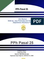 Kredit-Pajak-PPh-Pasal-25.pptx