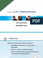 GBC 004 E1 1 Radio Parameters-60
