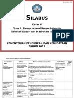 4. Silabus BANGGA SEBAGAI BANGSA INDONESIA Kls V_ok.docx