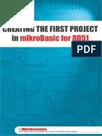 1st Project 8051 Basic v100