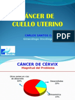 CA Cervix Cajamarca