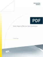 Whitepaper 7steps to Data Governance