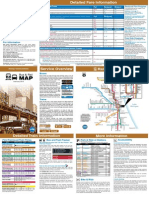 Ct a System Map Brochure
