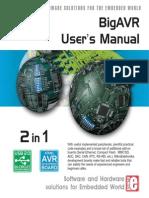 Bigavr Manual