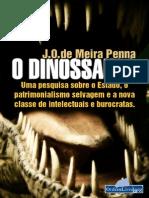 Dinossauro, O - J. O. de Meira Penna