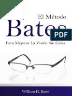 El Metodo Bates