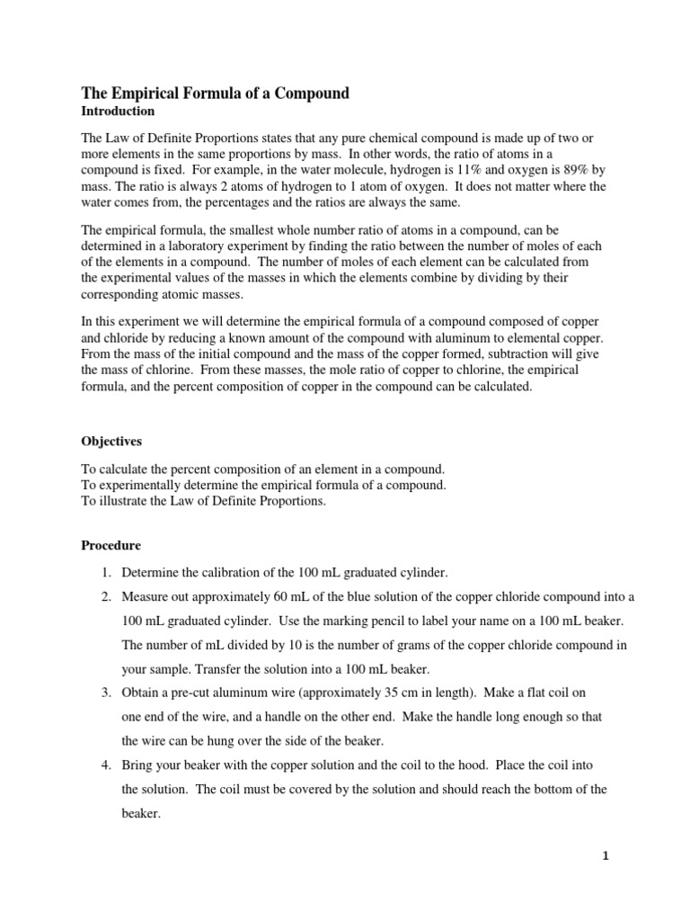Graduated Cylinder Worksheet division problems with decimals – Percent Composition and Molecular Formula Worksheet