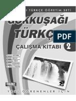 Gokkusagi Turkce Calisma Kitabi-2