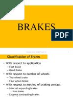 Brakes New