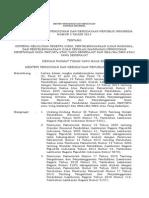 Permendikbud No.5 Tahun 2015 Kriteria Kelulusan Peserta Didik UN