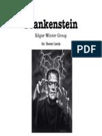 Frankenstein Title