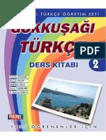 Gokkusagi Turkce Ders Kitabi-2