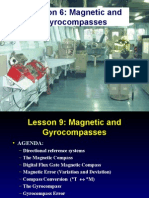 Magnetic Gyro Compass.ppt