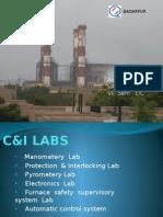 C&I Labs