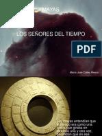 Calendarios_mayas Los Señores Del Tiempo