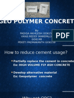 geopolymerconcrete-Rahul Nagar