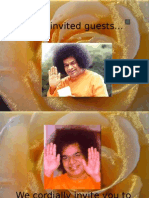 Baba Bday Invitation
