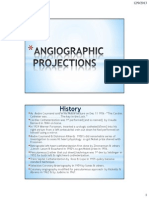 001001 Angiographic Projections