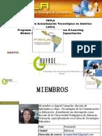 FATLA Fundación Par a La Actualización Tecnológica