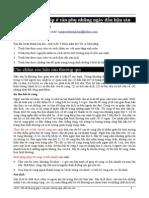 [SẢN] W4.5 - Must read  - Vấn đề thường gặp ở sản phụ những ngày đầu hậu sản Post-partum care.pdf http://bsquochoai.ga || bsquochoai