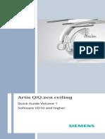 Quickguide Q and Q.zen Ceiling