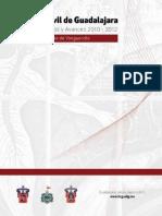 Informe Logros Avances 2012