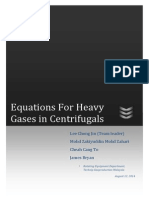 Equationsforheavygasesincentrifugals Ct2ww 140821145308 Phpapp02