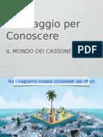 Vobarno - Un Viaggio Fra i Cassonetti