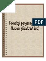 Fluidized Bed