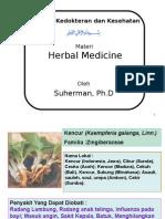 Herbal TourFK 2013