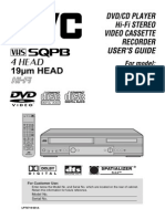 HR-XVC1U manual