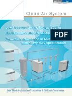 Catalogue Air Dryer ARX