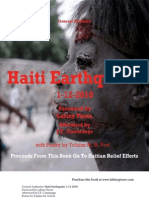 Earthquake Haiti 2010 - Book Preview