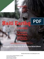 Earthquake Haiti 2010 - Book Preview
