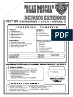 Boletin Nivel 3 Concursos Externos - Copia