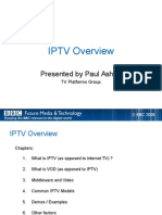 Bbc Tvp What is Iptv