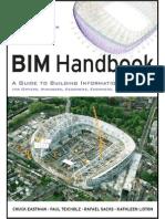 Chuck Eastman, Paul Teicholz, Rafael Sacks, Kathleen Liston-BIM Handbook a Guide to Building Information Modeling for Owners, Managers, Designers, En